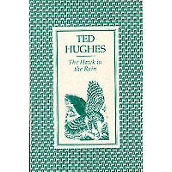 Hawk i regnet av Ted Hughes - 9780571086146 bok