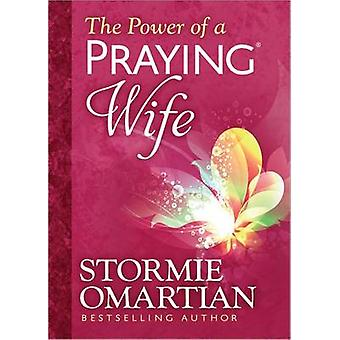 Power of a Praying Wife (De Luxe edition) by Stormie Omartian - 97807