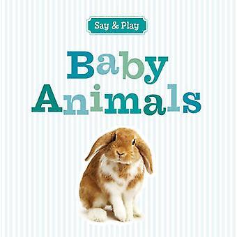 Tierbabys von Sterling Publishing Company - 9781402798900 Buch