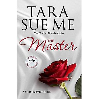 The Master by Tara Sue Me - 9781472226563 Book