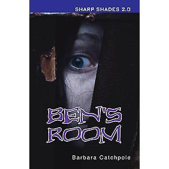 Bens Zimmer - 9781781279885 Buch
