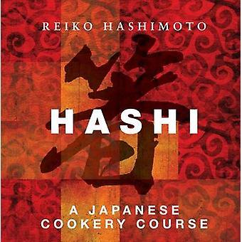 Hashi by Reiko Hashimoto - 9781906650575 Book