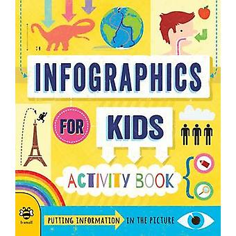 Infographics for Kids - Putting Information in the Picture by Susan Ma