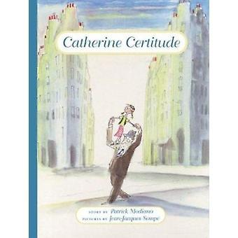 Catherine Certitude Book