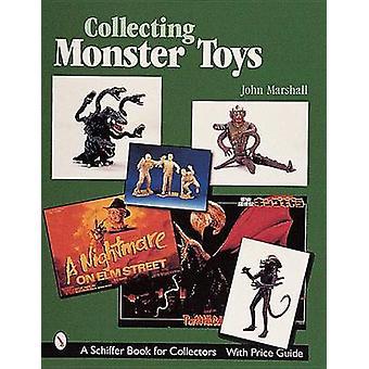 Sammeln Monster Spielzeug von John Marshall - 9780764309236 Buch