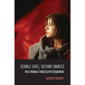 Doppel lebt - zweite Chance - das Kino von Krzysztof Kieslowski durch