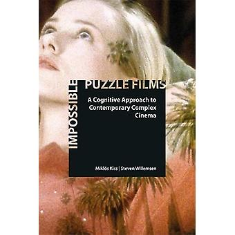 Impossible Puzzle Films - A Cognitive Approach to Contemporary Complex