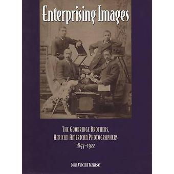 Enterprising Images - The Goodridge Brothers - African American Photog