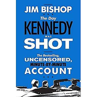 Dag Kennedy blev skudt