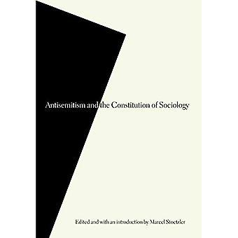 Antisemitisme og forfatning i sociologi