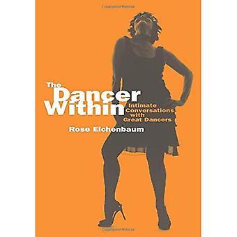 La danseuse au sein: Conversations intimes avec grands danseurs