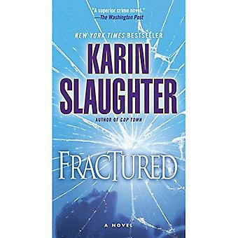 Fractured (Will Trent)