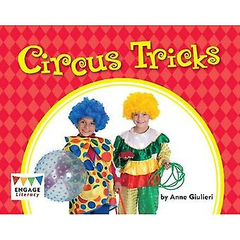 Circus Tricks (Engage Literacy Green)