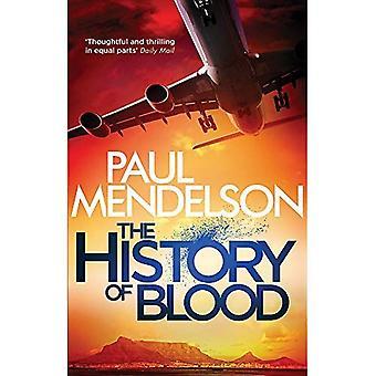 Die Geschichte des Blutes