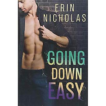 Going Down Easy (Boys of the Big Easy)