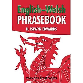 English-Welsh Phrasebook