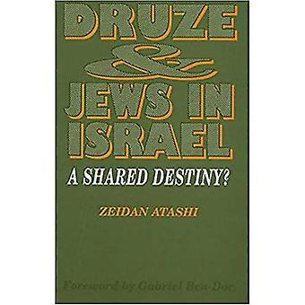 Drusen und Juden in Israel: eine gemeinsame Schicksal?