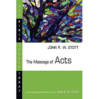 Il messaggio di atti (Bibbia parla oggi)