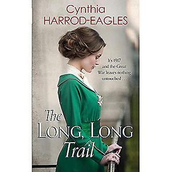 The Long, Long Trail: War at Home, 1917 (War at Home)