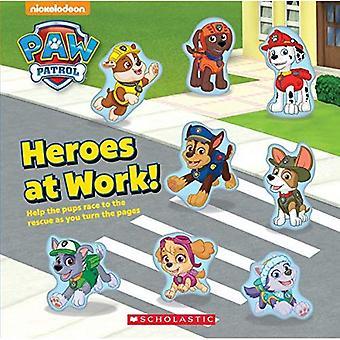 Heroes at Work (Paw Patrol)