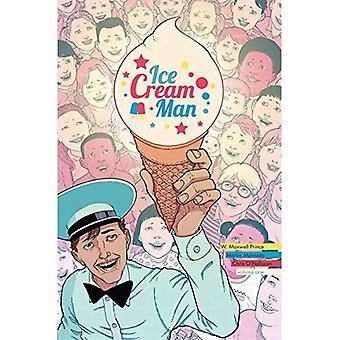 Ice Cream Man tome 1: Rainbow Sprinkles