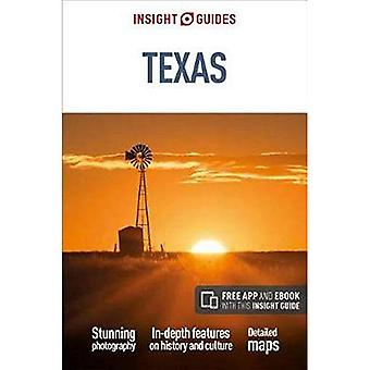 Insight Guides Texas (Insight Guides)