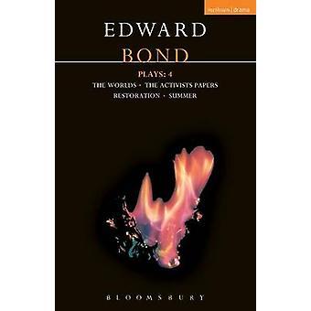 Bond spelar 4 av Bond & Edward