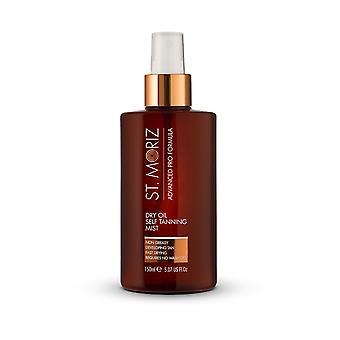 St Moriz Advanced Pro Formula Dry Oil Self Tanning Mist