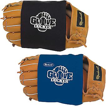 Markwort Glove Locker Baseball and Softball Glove Break-In and Maintenance Kit