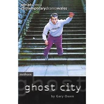 Ghost City by Owen & Gary