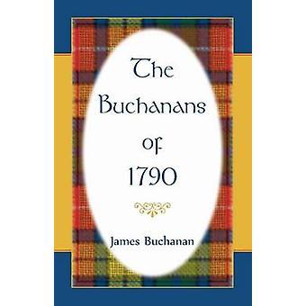 1790 Buchanans jäseneltä Buchanan & James