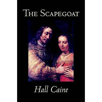 Syndabocken av Hall Caine Fiction mysterium detektiv polisen processuella av Caine & Hall