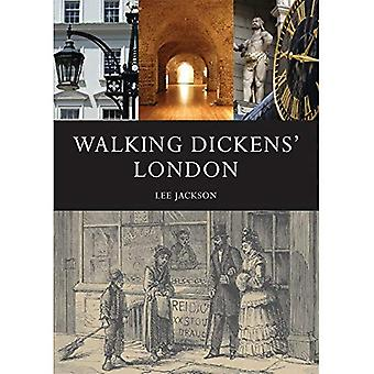 Walking Dickens' London (Shire General)
