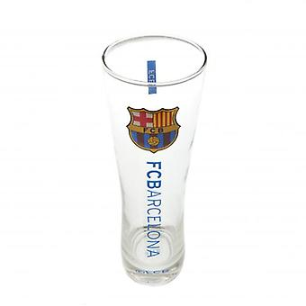 Barcelona Tall Beer Glass