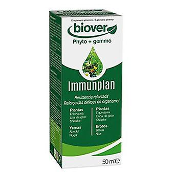 Biover Immunplan Phitoplexe 50 ml (Vitamins & supplements , Special supplements)