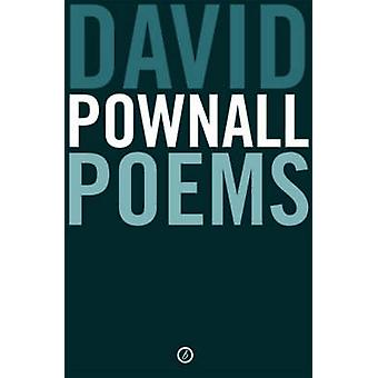 David Pownall Poems by David Pownall - 9781840028195 Book