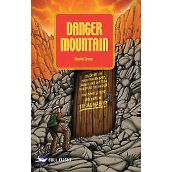 Danger Mountain by David Orme - Paul Savage - 9781858803791 Book