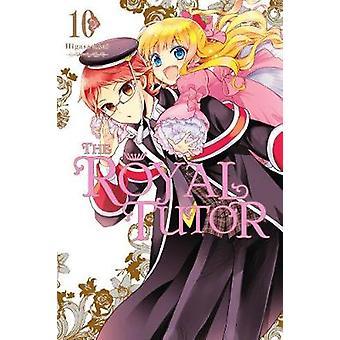 The Royal Tutor - Vol. 10 by The Royal Tutor - Vol. 10 - 978197532815