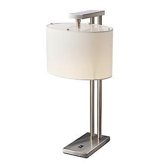 Belmont de lampe de table
