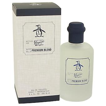 Original Penguin Premium Blend Eau De Toilette Spray By Original Penguin