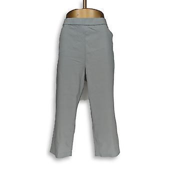 Isaac Mizrahi Live! Vrouwen ' s Petite jeans 20wp 24/7 gekleurde denim roze A290887