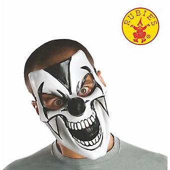 Rubie's Killer Clown-Maske (Babys und Kinder , Kostüme)