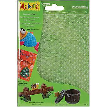Makin's Clay Texture Sheets 7