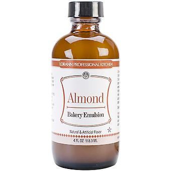 Artificial Flavor Bakery Emulsions 4 Ounces Almond 0806 0748