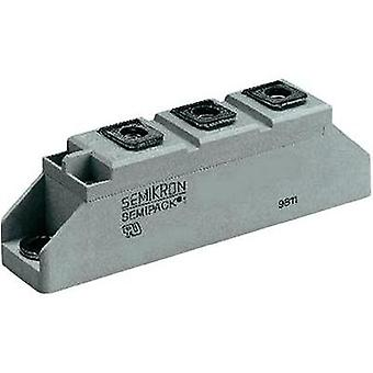Standard diode array bridge 31 A Semikron SKKD26/16