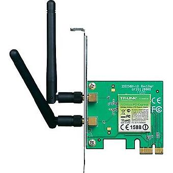 WLAN card Mini PCI-Express 300 Mbit/s TP-LINK TL-WN881ND