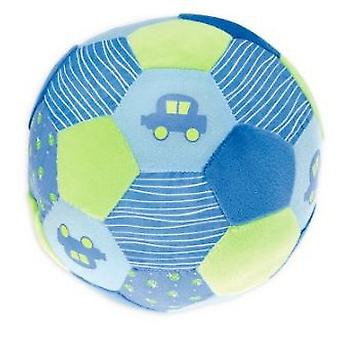 Saro My First Ball With Musical Chip (4 Models) (Toys , Preschool , Babies , Soft Toys)