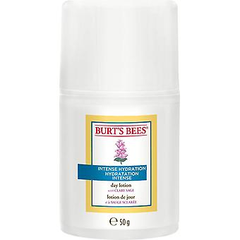 Burts Bees Intensive Hydration Day Lotion
