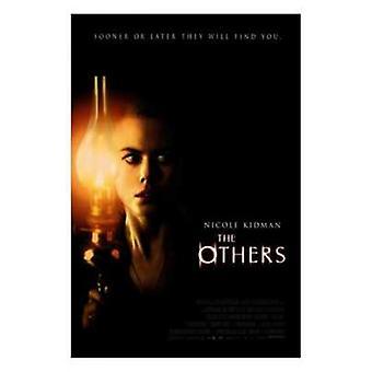Los otros Movie Poster (11 x 17)