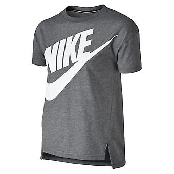 Nike Signal Graphic Top T-Shirt Girls 728414-091
